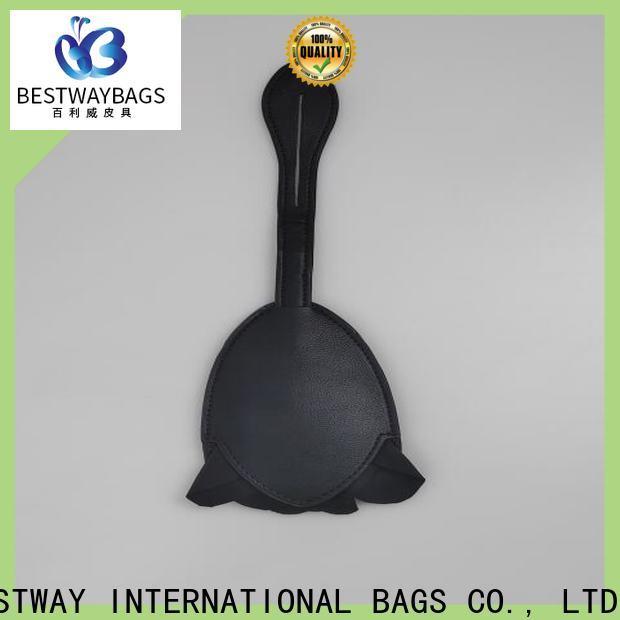 Bestway oem leather handbag charms on sale