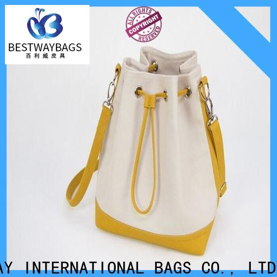 Bestway special customised canvas bags online for vacation