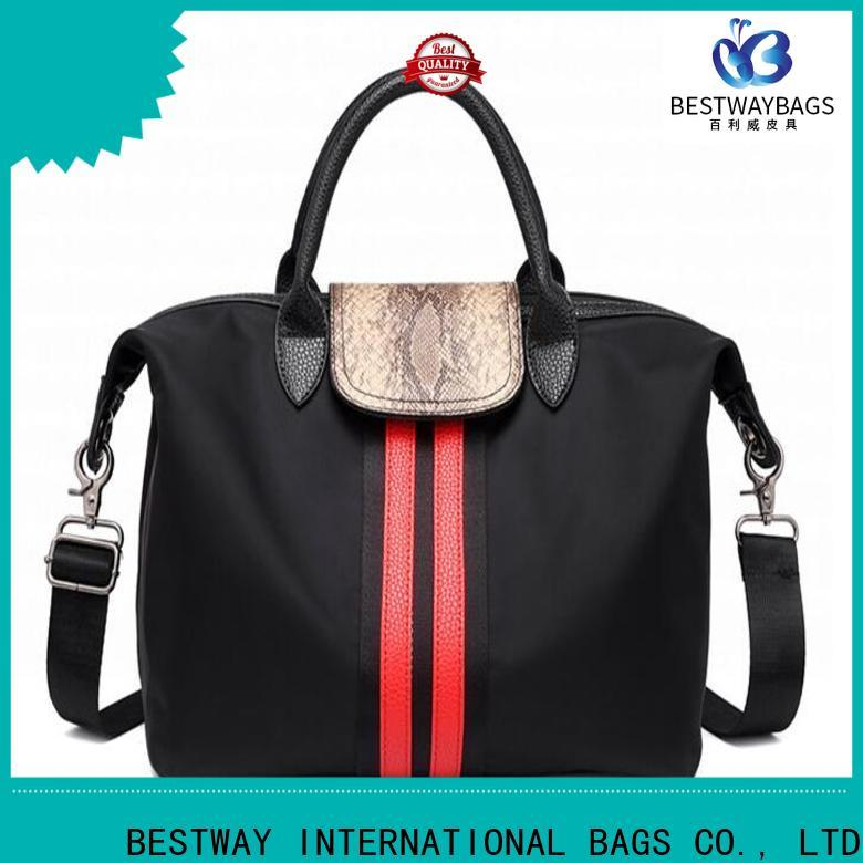 Bestway New nylon travel bag for business for gym