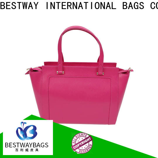 leisure pu leather description large company for girl