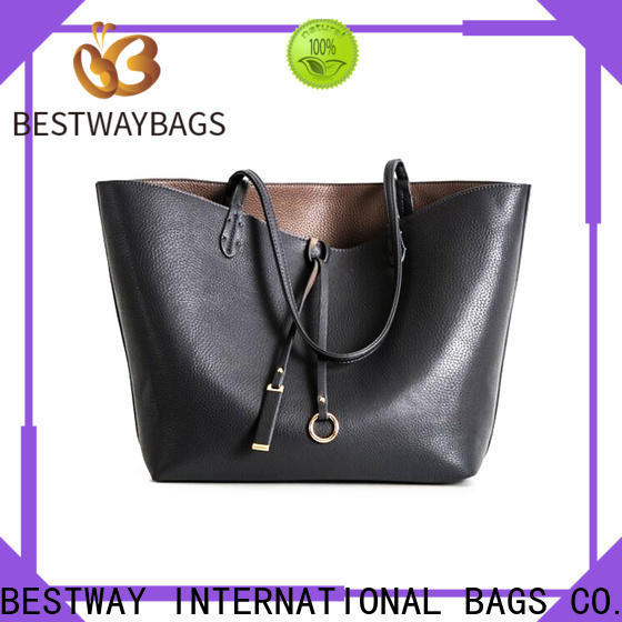 Bestway organizer leather handbags Suppliers for daily life