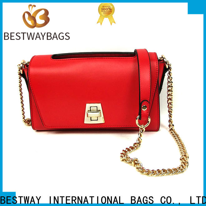 Bestway female how long does pu leather last manufacturers for ladies