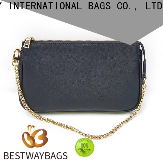 Bestway Bag leather office bags bag manufacturer for daily life