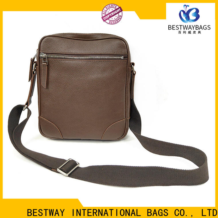 Bestway New cheap leather handbags Supply