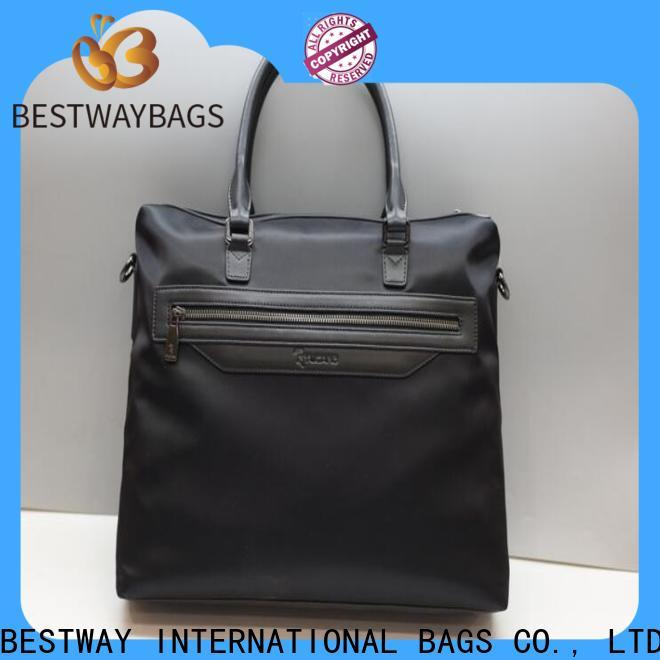 Bestway New large nylon tote bags factory for sport