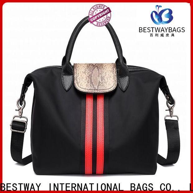 High-quality bag nylon foldable factory for gym