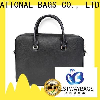 Bestway Bag large soft leather bag mini company