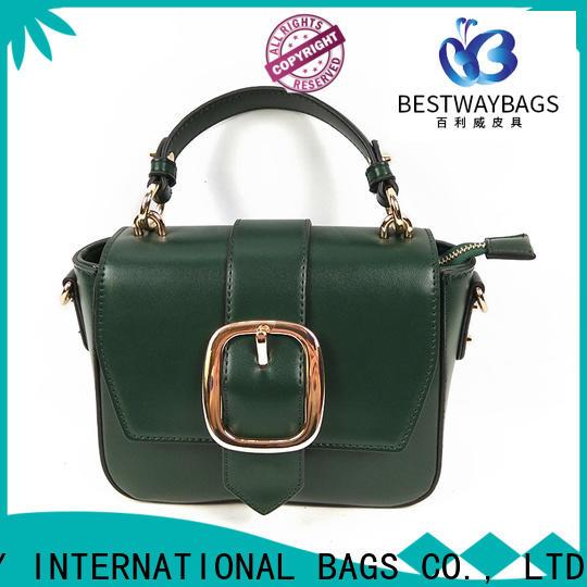 Bestway Latest nice bags Suppliers for ladies
