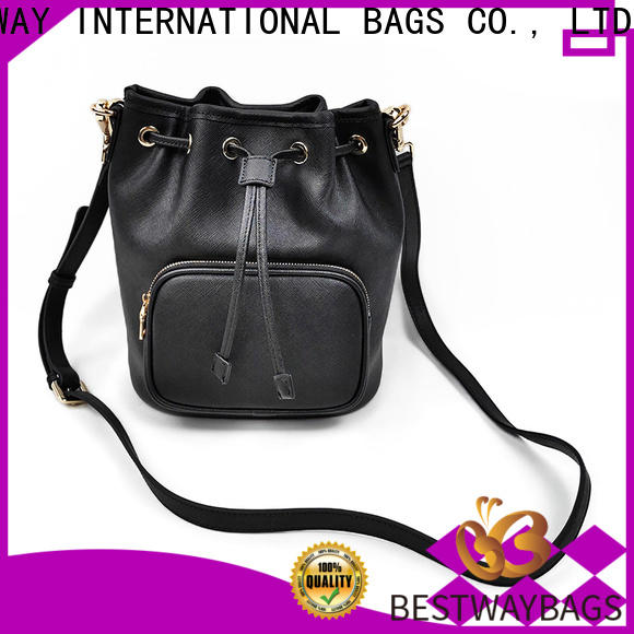 Wholesale leather clutch bags big factory for daily life