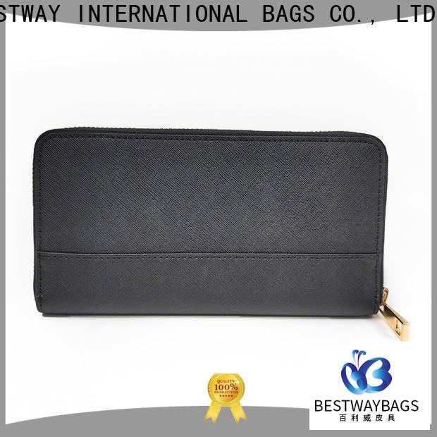 Bestway handbags black leather messenger bag wildly for school