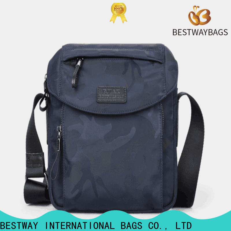 Bestway light nylon tote with leather straps Suppliers for swimming
