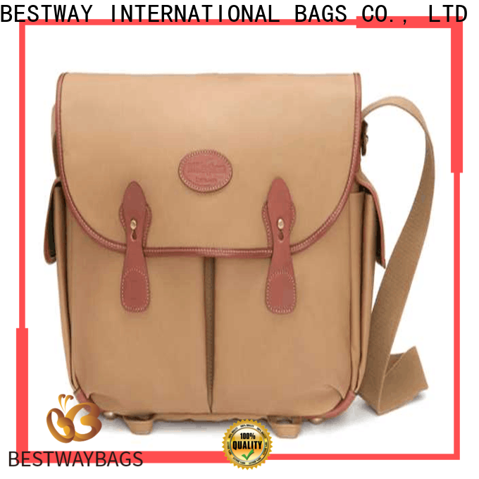 Bestway bag large canvas tote bags manufacturers for relax
