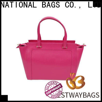 Bestway Best pu leather bag wholesale Chinese for girl