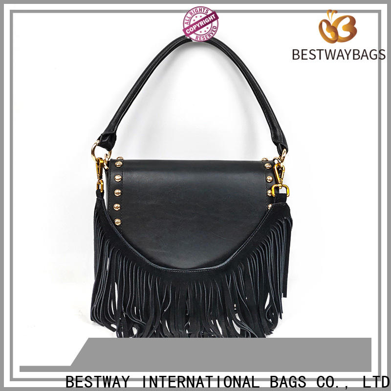 Best ladies soft leather purses quality online for daily life
