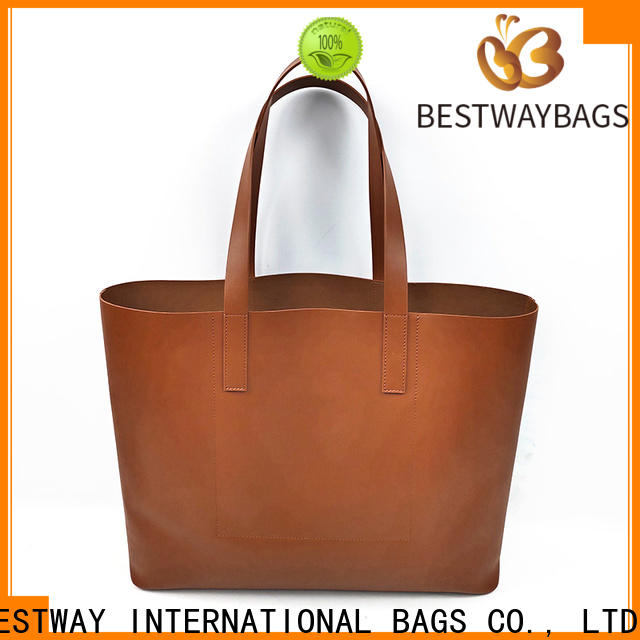 Bestway popular what is pu leather manufacturers for girl