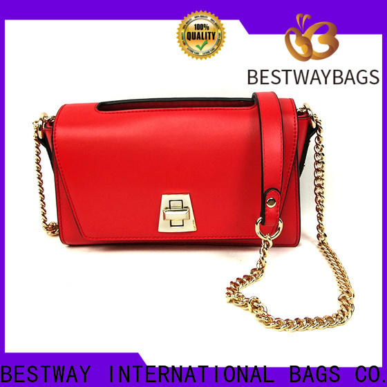 Bestway label pu purse for sale for girl