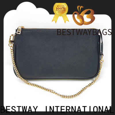 Bestway bags leather tote handbags company for daily life