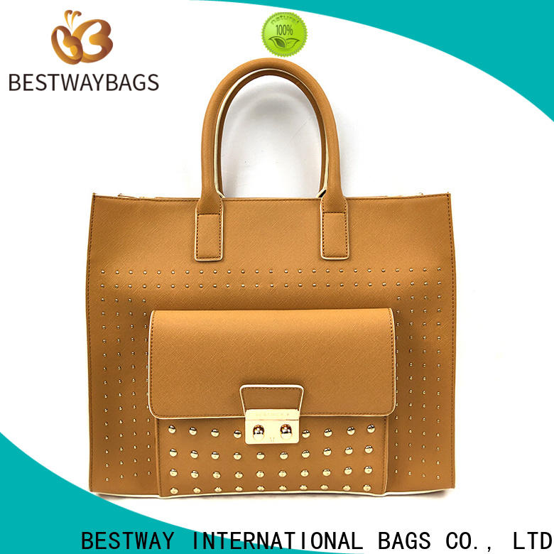Bestway light pu leather meaning Chinese for ladies