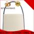 Bestway beautiful cheap canvas tote bags factory for relax