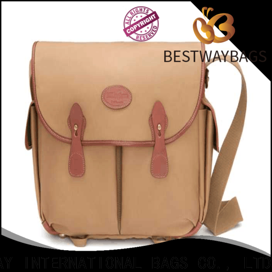 Bestway Wholesale canvas bags amazon for business for relax