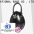 Custom leather handbags large supplier for lady