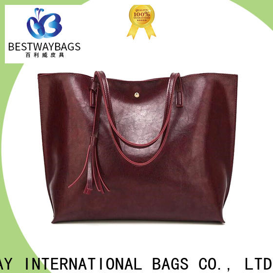 Bestway Top pu leather wiki for business for girl