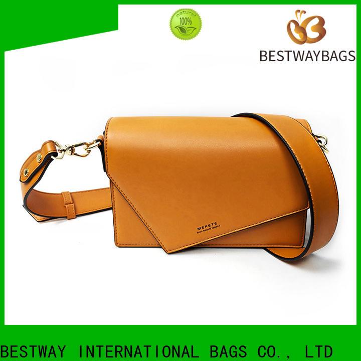 Bestway Bestway Bag what is pu material in bags Supply for girl