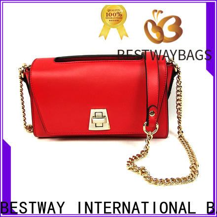 Bestway inexpensive what is premium pu leather Suppliers for girl