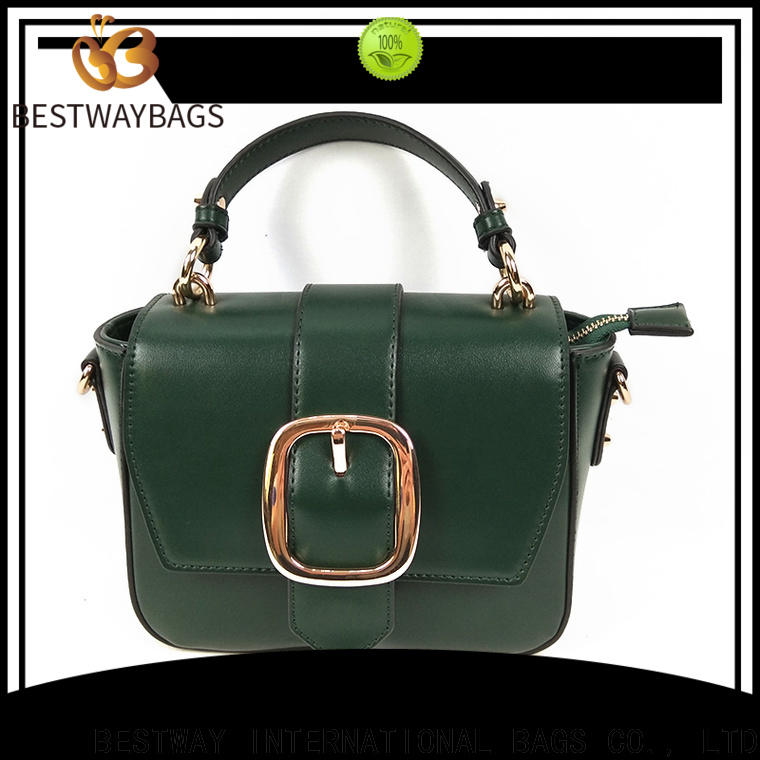 Bestway fashion what is pu material supplier for women