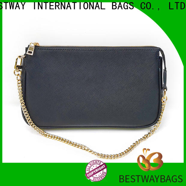 Bestway classic women's leather handbags manufacturers for daily life