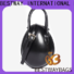 Bestway quality leather bag online shopping factory for date