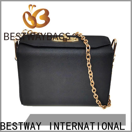 Bestway boutique wholesale leather handbags Chinese for women