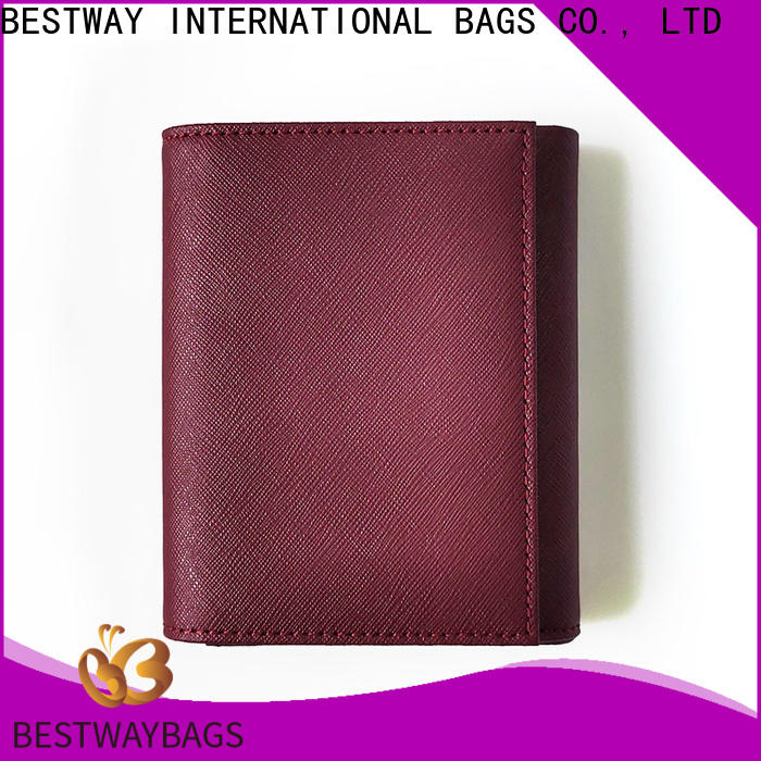 Bestway Top cheap leather handbags Supply for work