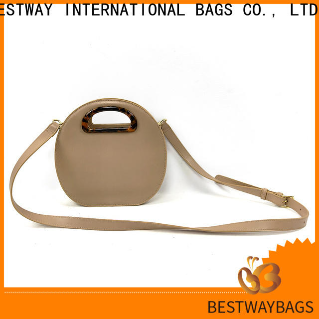 Bestway leisure polyurethane fake leather for business for women