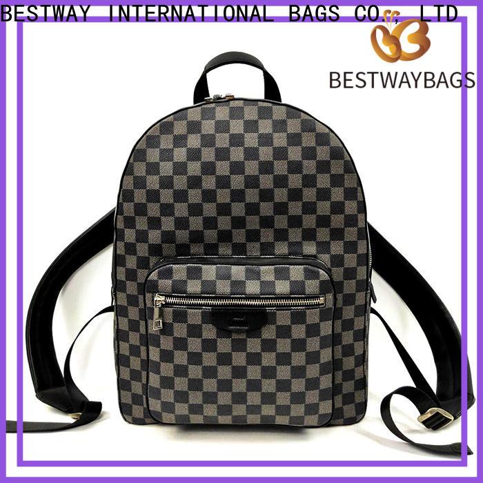 Bestway designer big leather handbags for business