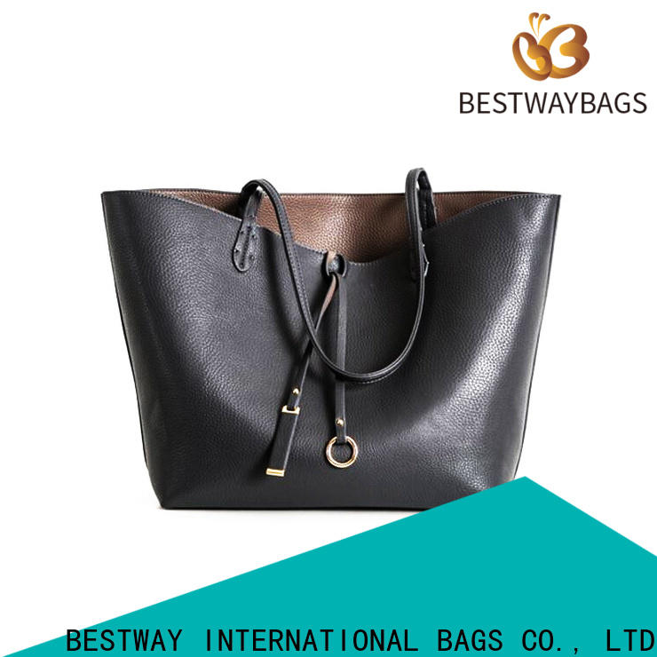 side black leather bag sale wallets Supply