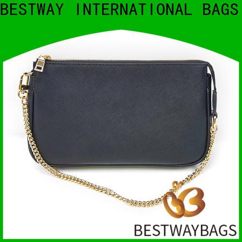 Bestway Bag leather bags buy online grey Suppliers for work