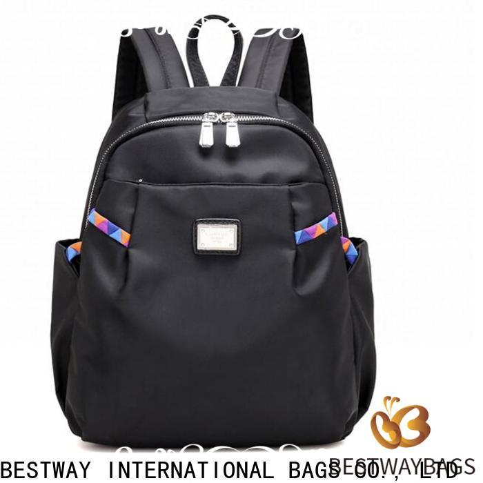 Bestway small small nylon crossbody bag on sale for bech