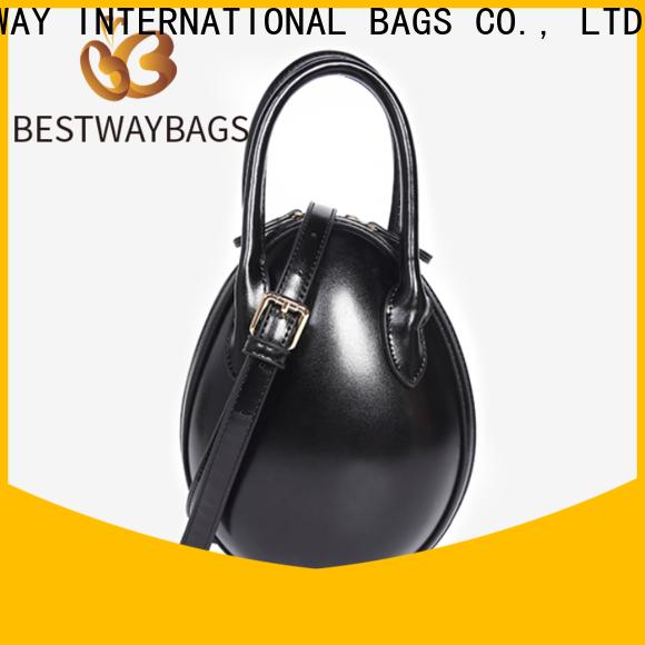 Bestway design leather handbags on sale for women