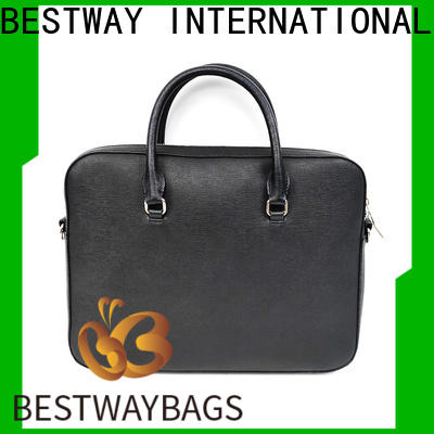 Bestway popular bags in leather for business for school