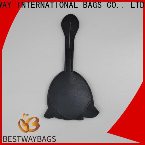 Best designer bag charms leather manufacturer doe handbag