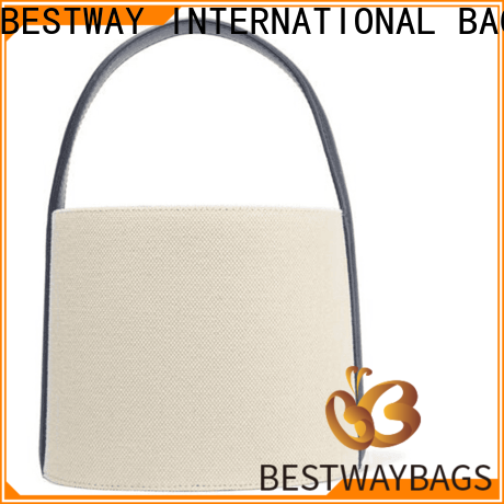 Wholesale canvas grocery bags standard Supply for travel