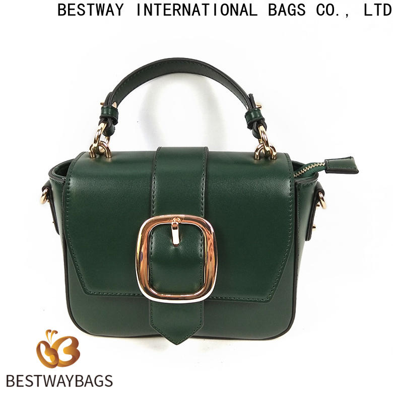 Bestway tan pu leather what is it Supply for women