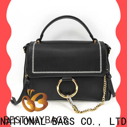 Bestway leather pu leather durability Supply for girl