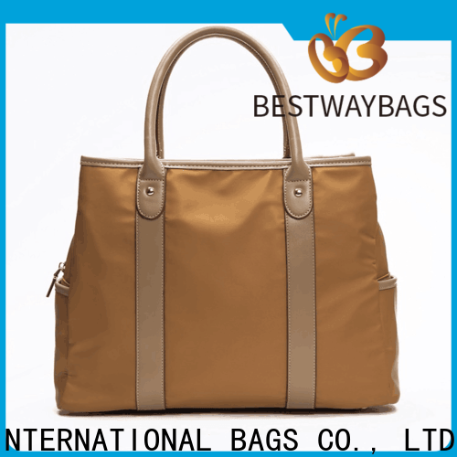 Bestway large large nylon handbags on sale for swimming