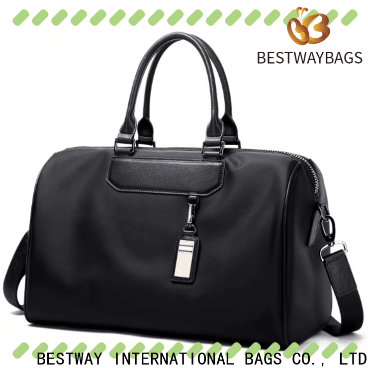Top nylon over the shoulder bag handle manufacturers for bech