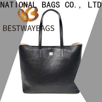 Bestway Wholesale cool leather purses company for date