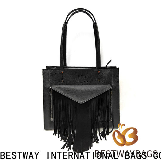 Bestway travel leather handbags online shopping personalized for date