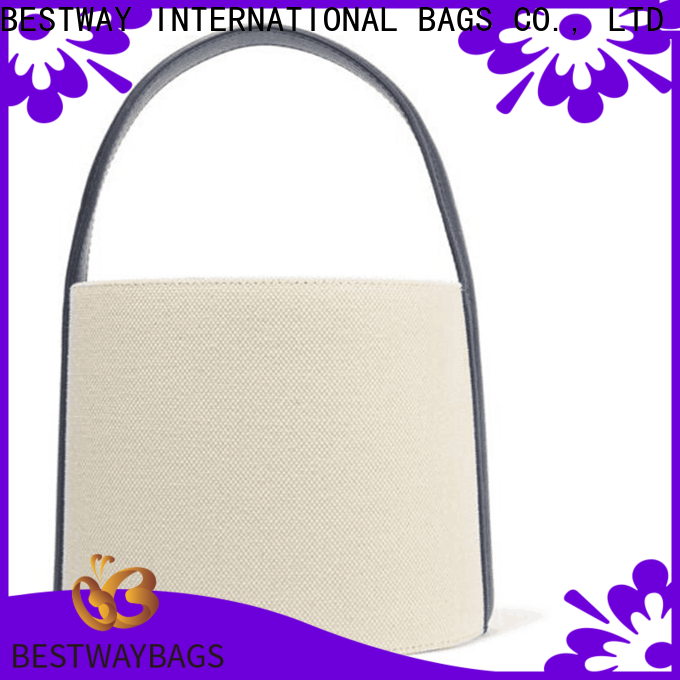 Best small canvas tote bags coated personalized for relax