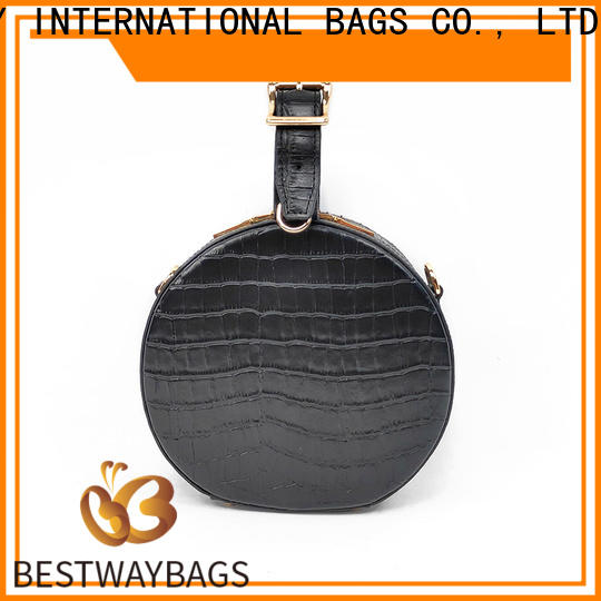 Bestway Bag leather tote handbags cow Suppliers for daily life